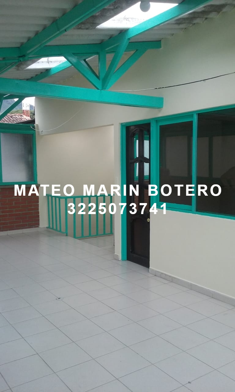 AV-0095 Se vende apartamento en Chinchiná, en la zona centro.