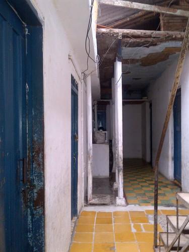CV-0348 Se vende casa en el sector de la carrera 4 en el Municipio de Chinchiná.