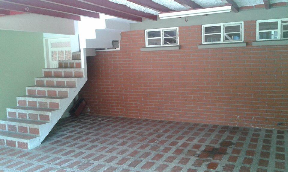 CV-0385 Venta de inmueble en sector residencial del Municipio de Chinchiná.