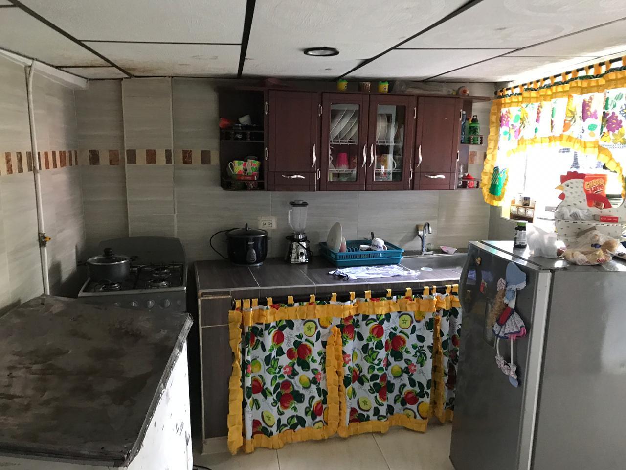 CV-0517 Casa en venta en Chinchiná.