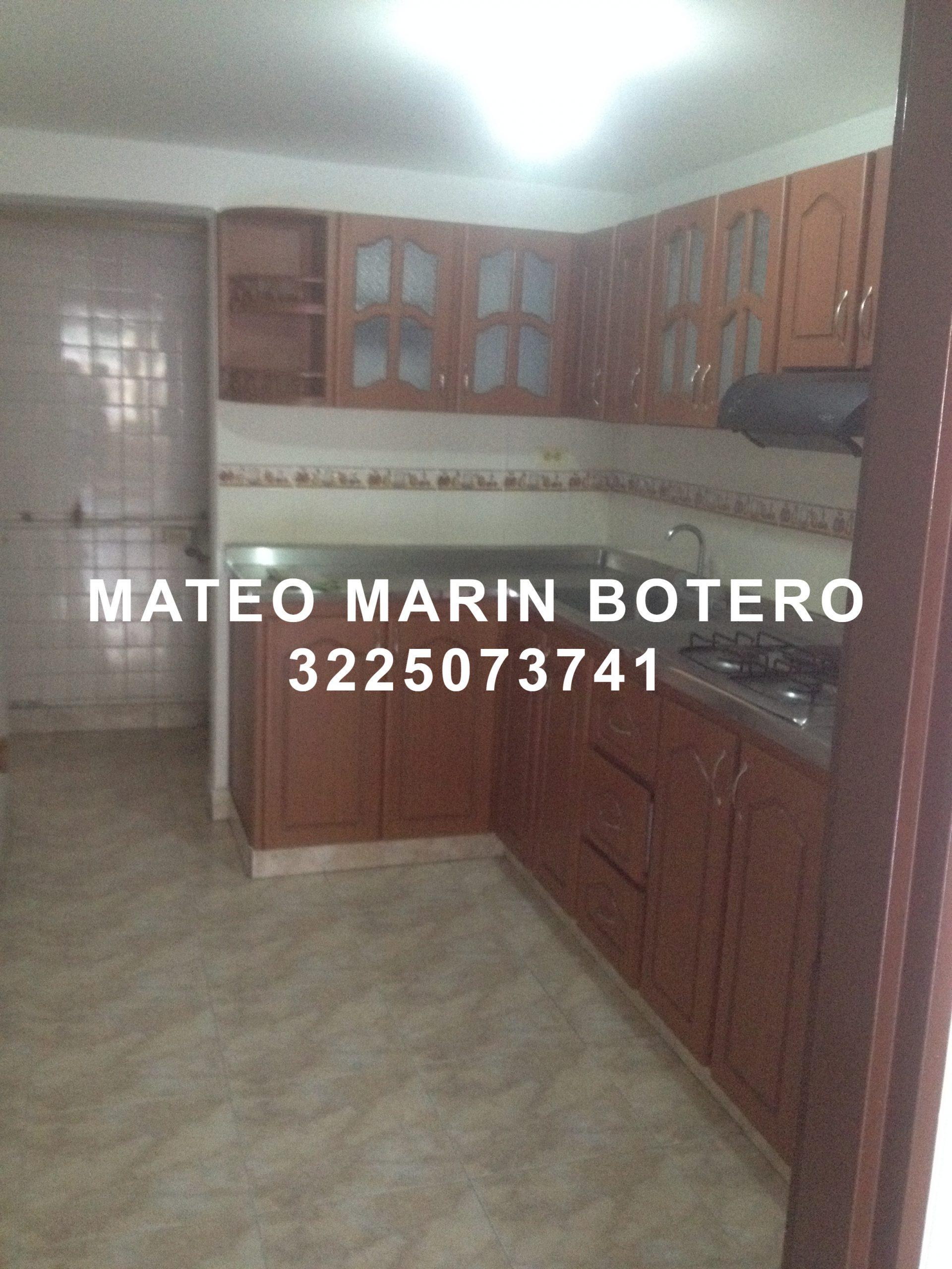 AV-0044 Se vende apartamento en el municipio de Chinchiná.