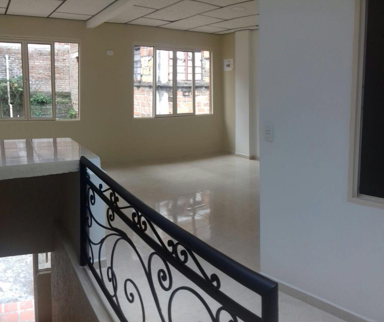 Se vende apartamento en Chinchiná.