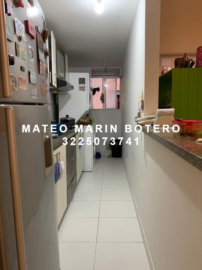 AVOC-0065 Se vende apartamento en el Noroccidente de Bogotá.