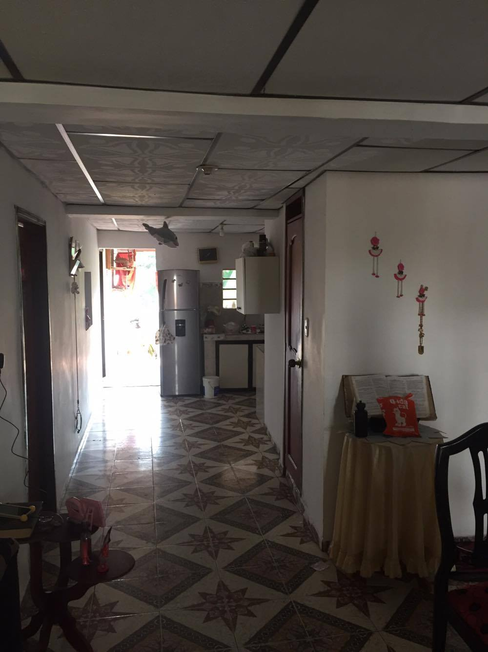 CV-0166 Se vende casa en Chinchiná, oportunidad de inversión.