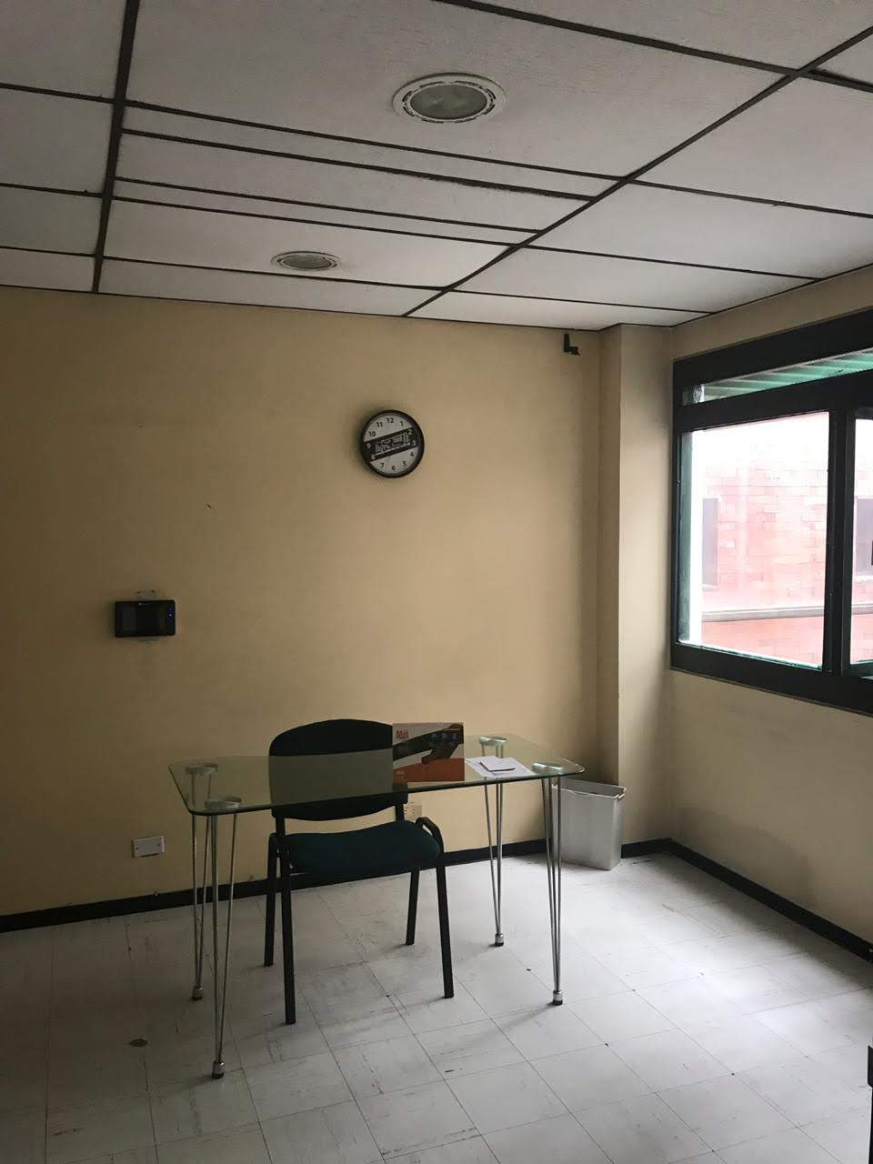 OFA-002 Se arrienda oficina en el centro de Chinchiná.