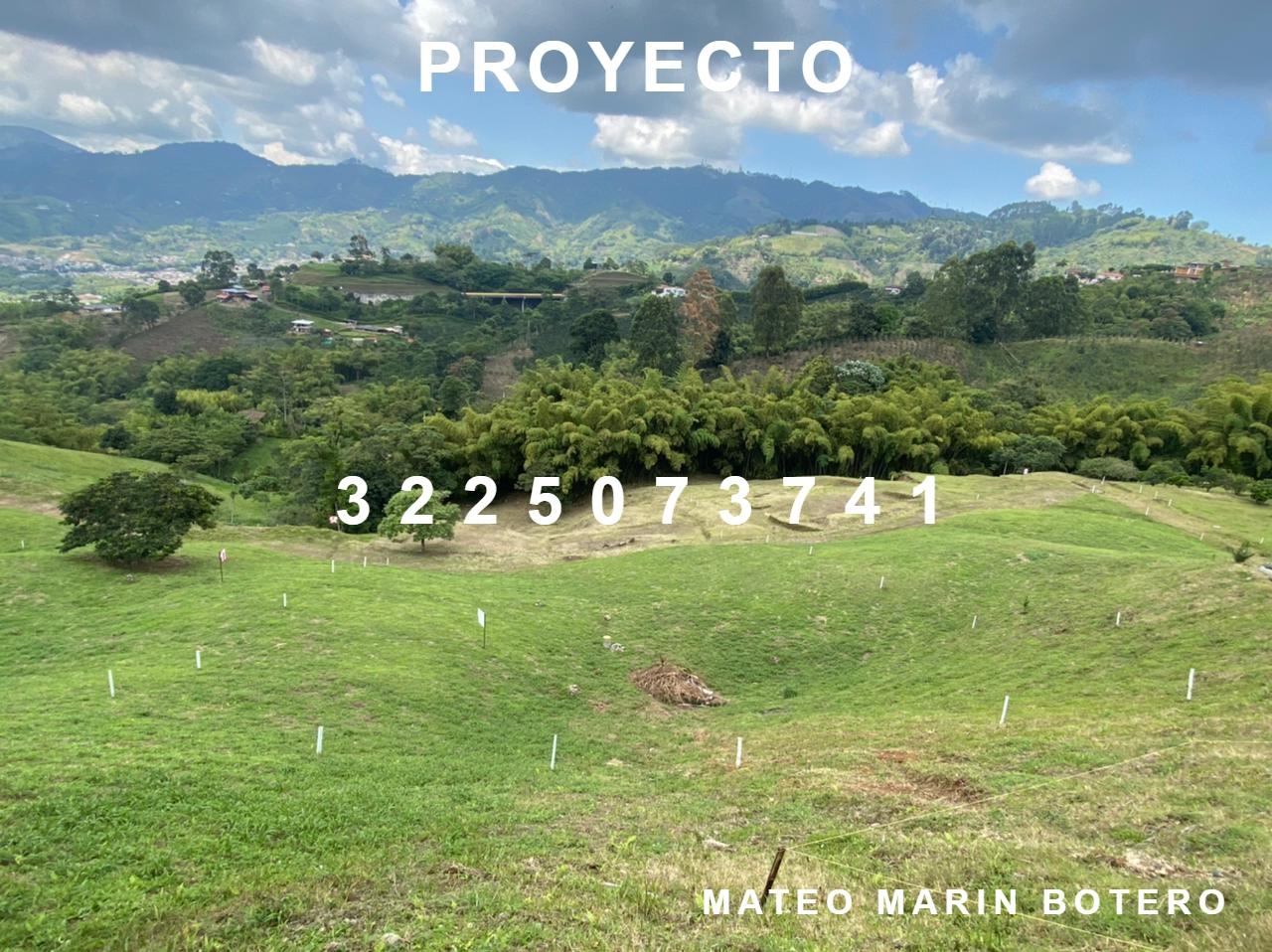PV-0050 Proyecto Horizontes, Cabañas y lotes campestres P.H.