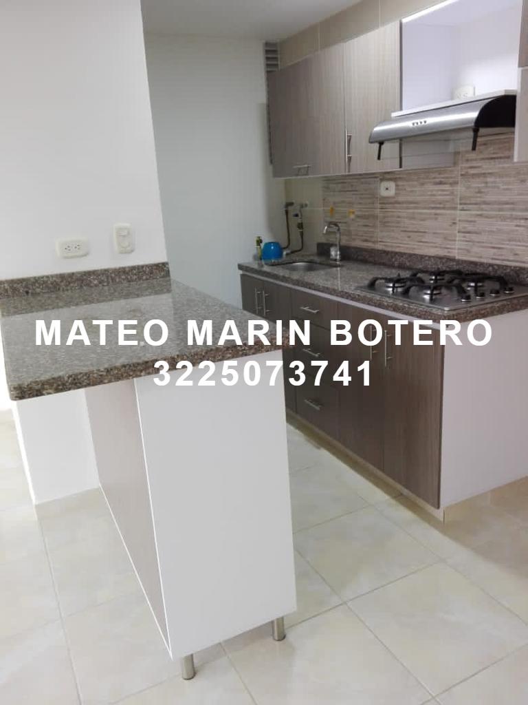 AVOC-0071 Se vende apartamento en Manizales, en el sector de La Sultana.