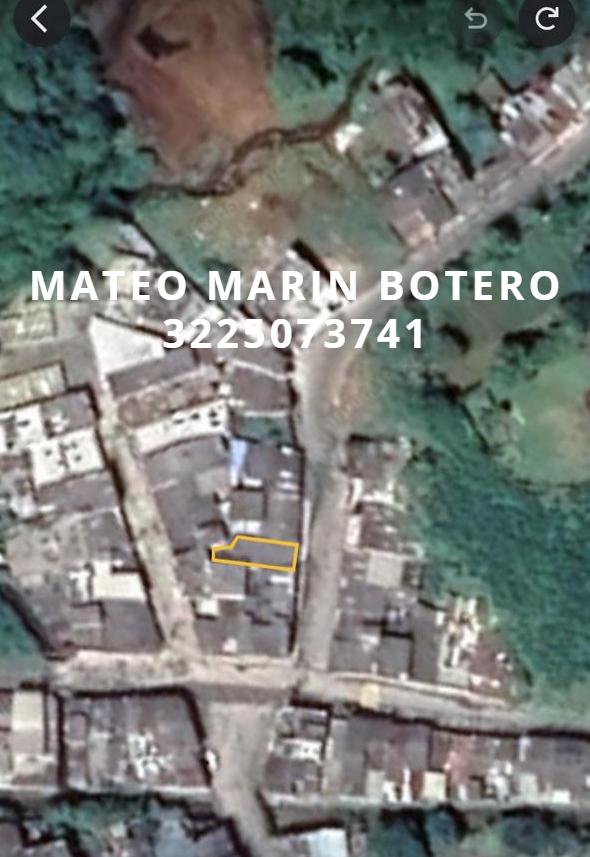 LV-0100 Se vende lote en Chinchiná, con excelente ubicación.