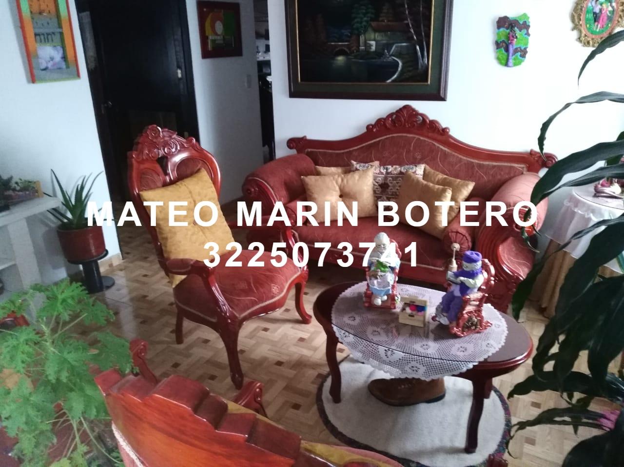 CVOC-0132 Se vende casa en Manizales, inmueble multifamiliar, oportunidad de inversión.