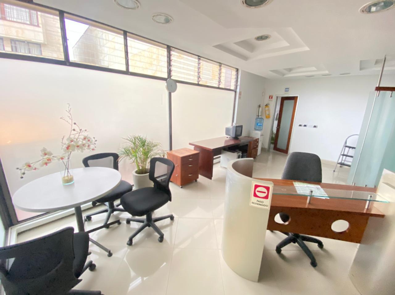 C-36 Se arriendan 2 oficinas en el edificio BCH en Manizales.