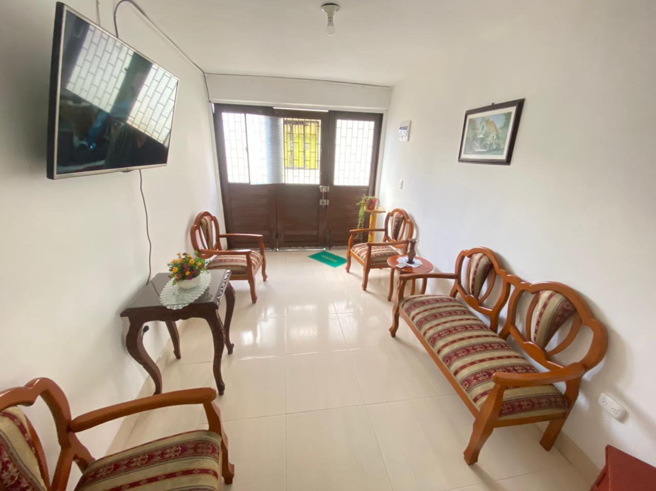 AV-0106 Se vende apartamento en Chinchiná, en excelente ubicación y precio.