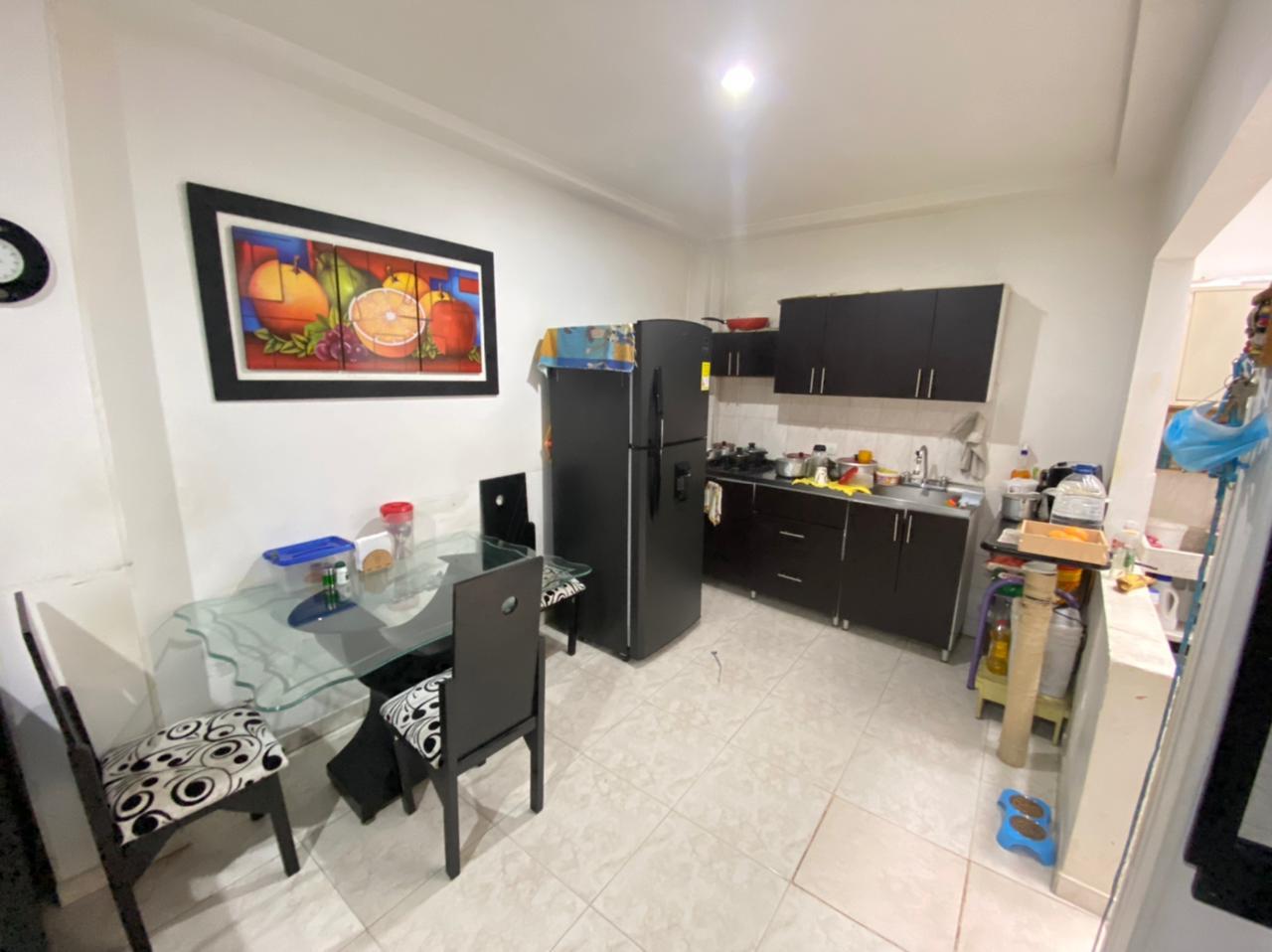 AV-0107 Se vende apartamento en Chinchiná, a excelente precio.