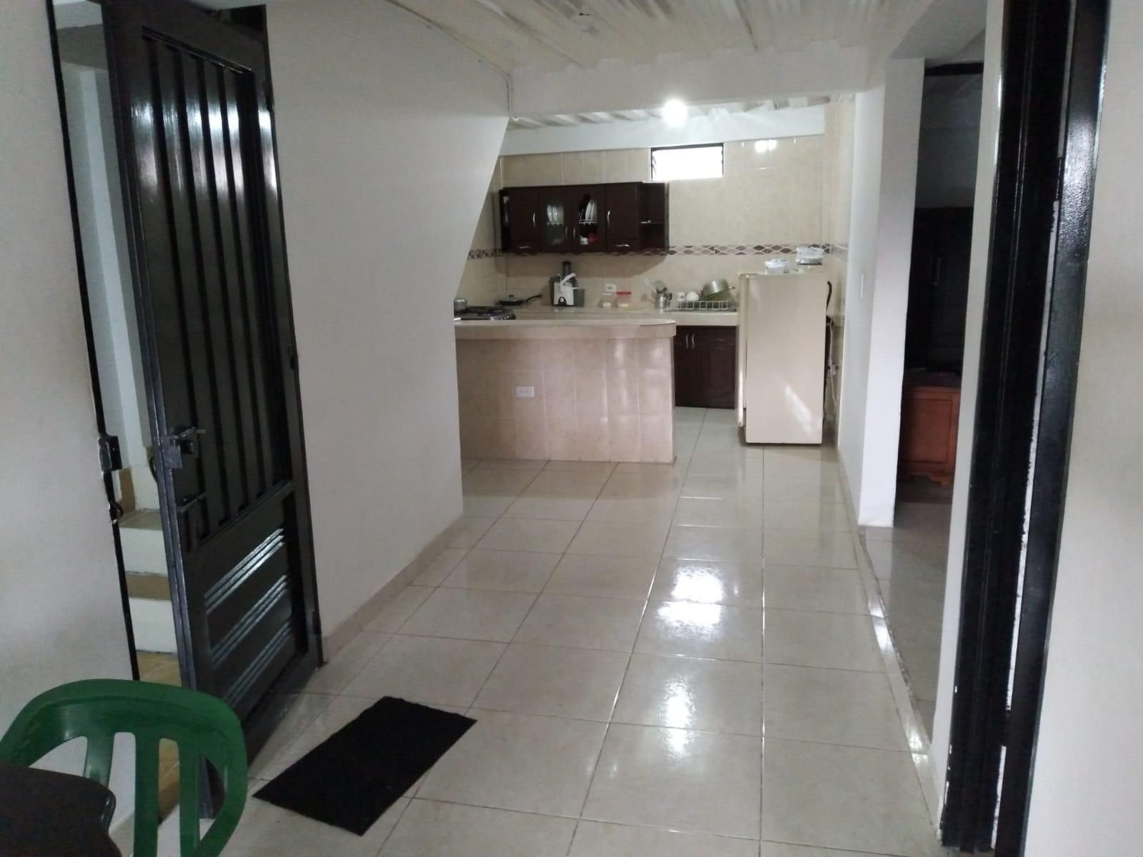 CV-0577 Se vende casa multifamiliar en Chinchiná, oportunidad de inversión.