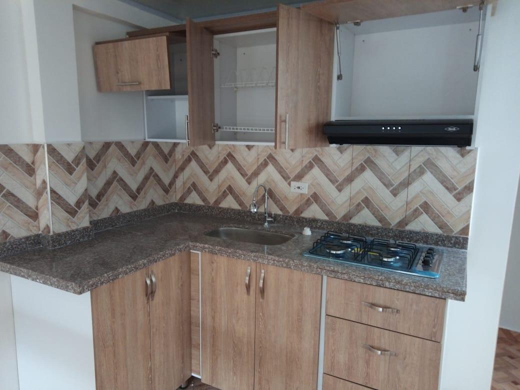 CV-0578 Se vende casa en Chinchiná, en proyecto, para estrenar.